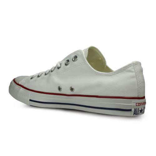 Converse adulte blanche all star